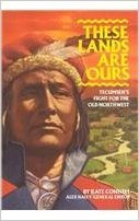 Read Online These Lands Are Ours: Tecumseh's Fight for the Old Northwest (Metro NonFiction Bookbag Student Handbook) PDF