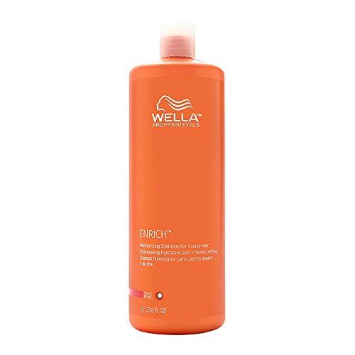 urizing Shampoo for Unisex, Coarse Hair, 33.8 Ounce (Enriched Moisturizing)