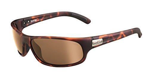 Bolle Golf- Mens Anaconda Sunglasses (Anaconda Polarized Sunglasses)
