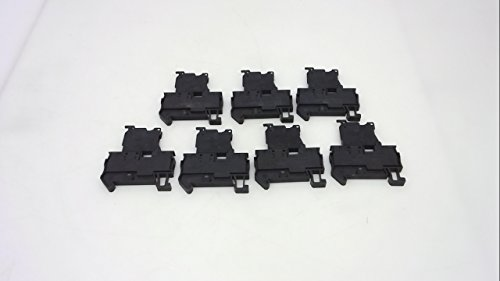 Phoenix Contact Pit 4 Hesi Pack Of 7 Terminal Block