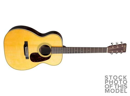 高級ブランド Martin Series アコースティックギター Natural Standard Series 00-28 Martin Natural B079J3HYSK, ミズマグン:335d0c4a --- application.woxpedia.com