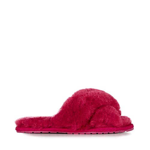 EMU Australia Mayberry Womens Slippers Sheepskin Slipper Size 9