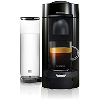 Amazon.com: Nespresso Vertuo Coffee and Espresso Machine ...
