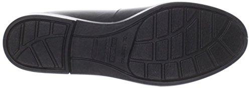 Bates Lederen Damesschoenen 752 Oxford Shoe 12 3e Us