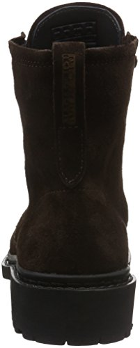 for cheap NAPAPIJRI FOOTWEAR Women's Reese Ankle Boots Brown (Dark Brown N46) cheap sale enjoy tBXSYXitIn