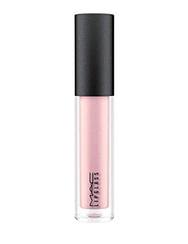 MAC Lip Gloss Lipglass Oyster Girl