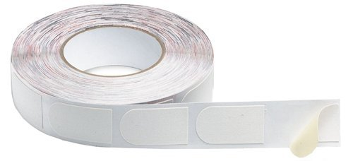Storm Bowlers Tape White Textured 1