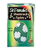 Forum Novelties Shamrock Stockings (Green) One-size