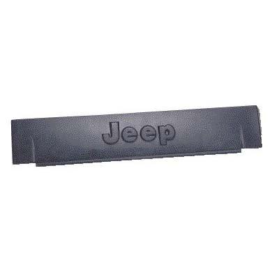 Buy jeep frt frame cover 87-95 yj