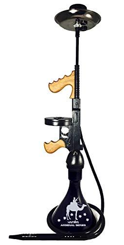 Tommy Gun Hookah (Hookahs Gun)