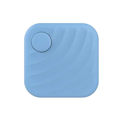 Docooler FD02 Key Finder GPS Location Bluetooth Smart Tracker for Kids Adult Pet Key Purse Finder Alarm