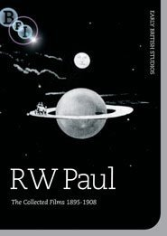 R. W. Paul: The Collected Films, 1895-1908 [Region 2] by R W Paul by
