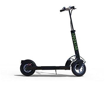 quick-2 MyWay adulto patinete eléctrico, plegable portátil mini bicicleta eléctrica