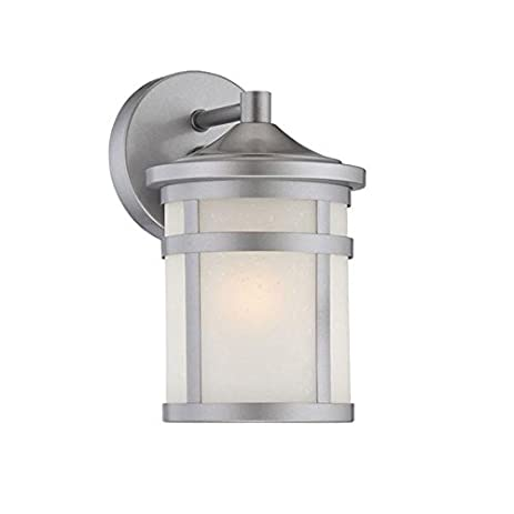 Acclaim 4714BS Visage Collection 1-Light Wall Mount Outdoor Light ...