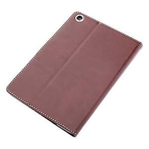 CeeMart Litchi Case w/ Card Slot for iPad mini 3, iPad by ruishername