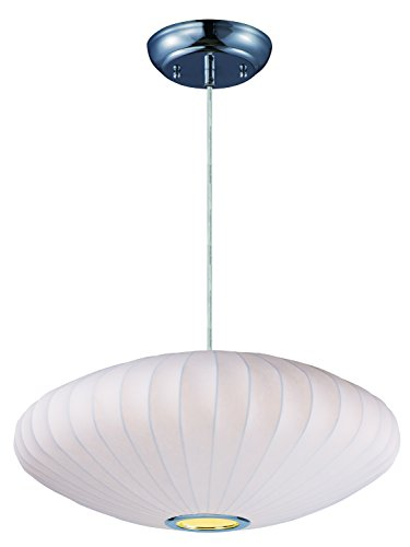 Cocoon Pendant Light