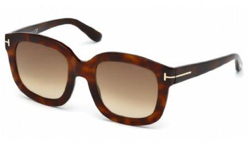 Tom Ford FT0279 Women's Christophe Sunglasses Frame, Dark Havana, - 2013 Tom Ford Ladies Sunglasses
