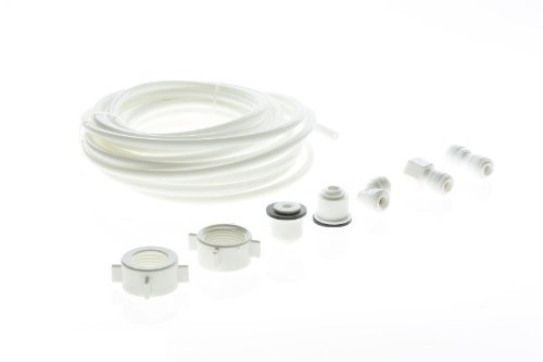 First4Spares Hose Kit For American Fridge Freezers