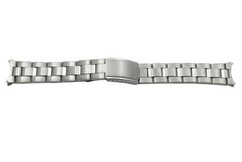 990597166947 Seiko Anium Fold Over Clasp 20mm Watch Bracelet Co Uk Watches