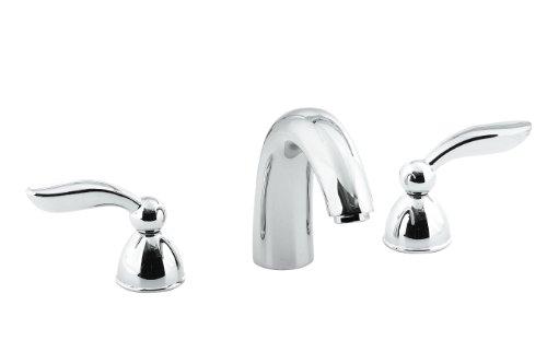 Hansgrohe Widespread Faucet - 2