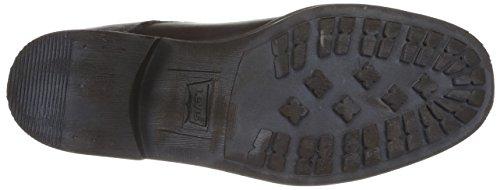 Levis Herren Maine Desert Boots Braun (27 Medium Brown)