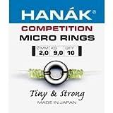#8: Hanak Micro Tippet Rings