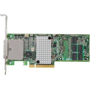 2NG1812 - IBM ServeRAID M5120 SAS/SATA Controller for IBM System x (Supported Module Ibm)