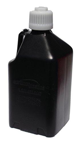 Scribner Plastics 2000Y Utility Jug (5-Gallon Yellow) from Scribner Plastics