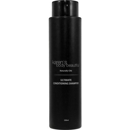 Ultimate Conditioning Shampoo - 2