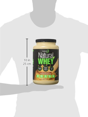 Bodylogix Natural Whey Protein Nutrition Shake