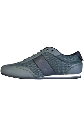 BOSS Athleisure Boss Green Lighter Lowp Herren Sneaker Grün Grün