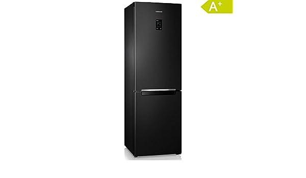 Samsung rb31ferndbc nevera/congelador, Negro, A +, 310 L): Amazon.es: Grandes electrodomésticos