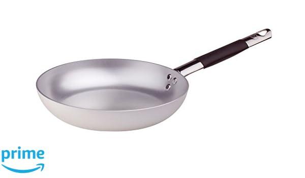 Ollas Agnelli Pan avellanado Baja, Aluminio, 3 mm de Espesor, con ...