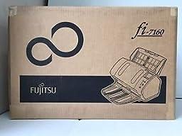 Fujitsu fi-7160 - Document scanner - Duplex - 8.5 in x 14 in - 600 dpi x 600 dpi - up to 60 ppm by Generic
