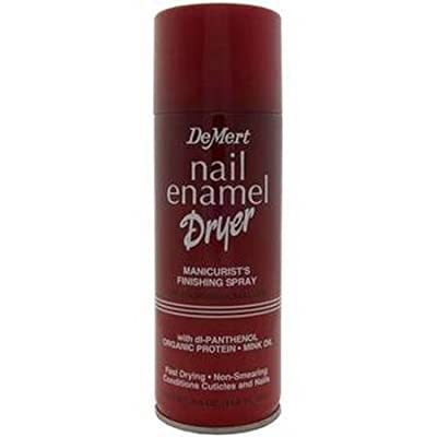 Demert Nail Enamel Dryer