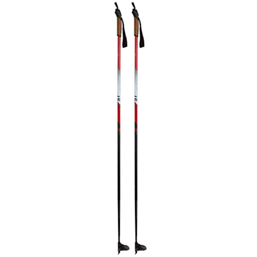Alpina ST Plus Cross Country Ski Poles 2019-150