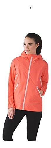 lululemon-aint-no-rain-jacket-waterproof-rain-jacket-peach-orange-size-6