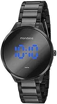 Relógio Digital, Mondaine, Feminino