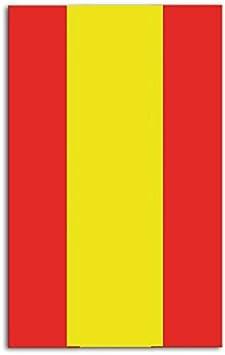 Verbetena - Mantel plástico España, 120x180 cm (012050042): Amazon.es: Juguetes y juegos