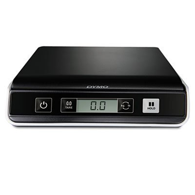 M10 Digital USB Postal Scale, 10 Lb., Sold as 1 Each
