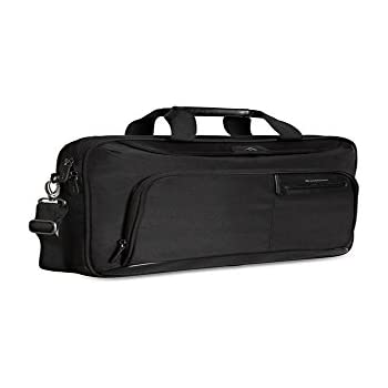 90fe1e0ccb8a Brenthaven Elliot Slim Brief with Organizer Panel Fits 15.4 Inch  Chromebooks,Laptops,Tablets for Commercial,Business and Office ...