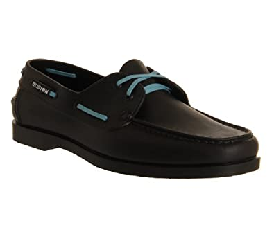 Religion Religion Rubber Boat Shoe Black - 8 UK: Amazon.co.uk ...