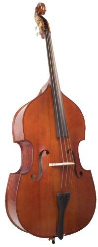 Palatino VB-029-3/4 Bergamo Bass, 3/4 Size by Palatino