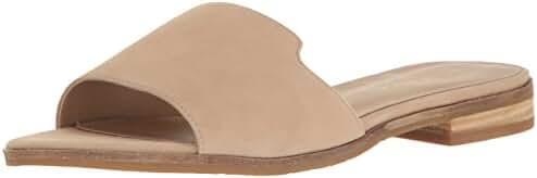 Pelle Moda Women's Hailey Flat Sandal