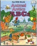 Animal Antics, Chatham River and Random House Value Publishing Staff, 0517688816