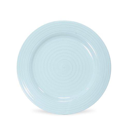 - Portmeirion Sophie Conran Celadon Salad Plate, Set of 4
