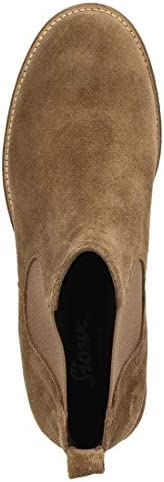 Sioux Horatia Chelsea Boots Femme, Vert (Tundra 007) 41 EU