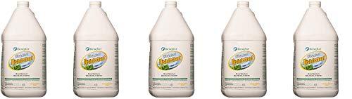 Benefect 植物性ブロードスペクトラム消毒剤 (5個パック) B07JZF976S