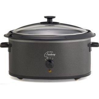 West Bend 4 Quart Crockery Slow Cooker Pot / Crock from West Bend
