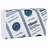 KIMBERLY-CLARK PROFESSIONAL 1890 9.3''X9.4'' Kleenex Multifold Towels(150/Pkg) (Price is for 16 Package/Case)